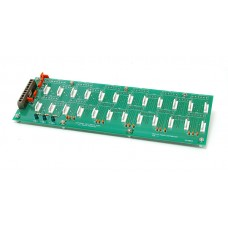 Power Distribution Board for MU - 24 Position