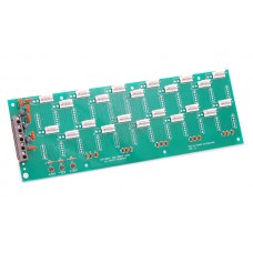 Power Distribution Board for MOTM - 22 Position