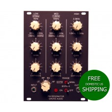 PM Resonator - 3 Channel Formant Filter